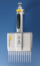Transferpette® S -12十二通道移液器,可调量程  多通道微量移液器