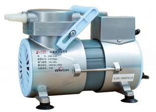 隔膜真空泵,无油真空泵