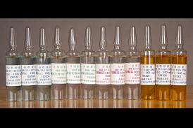 化学需氧量 20ml 水质标样