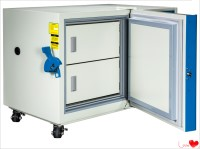 -86°C超低温冷冻储存箱