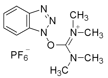 苯并三氮唑-N,N,N',N'-四甲基脲六氟磷酸酯(HBTU)