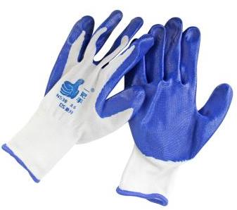 丁腈手套/劳保手套/家用手套/半面胶手套/浸渍手套