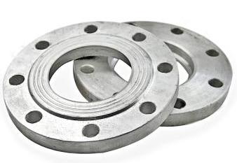 钢坯制优质锻钢法兰盘|钢板法兰盘 16kg 15~300