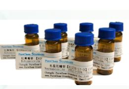 竹节参皂苷 IVA